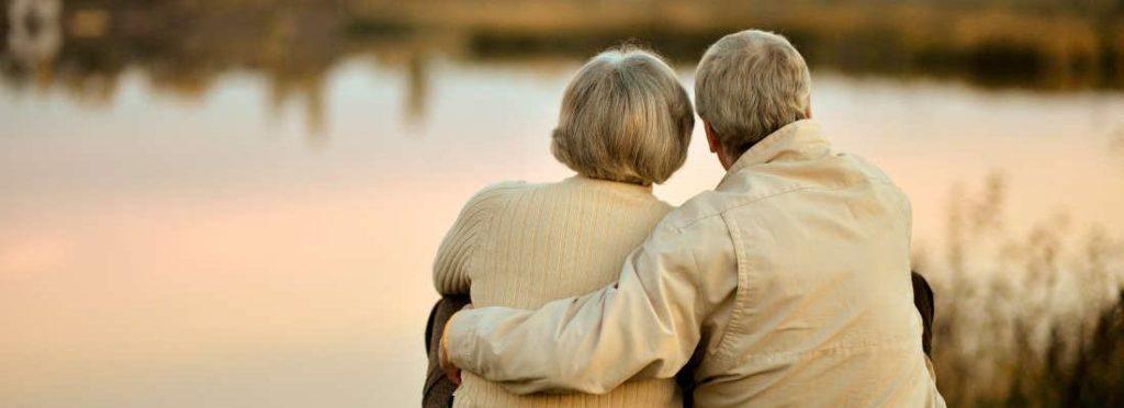 память у пожилых