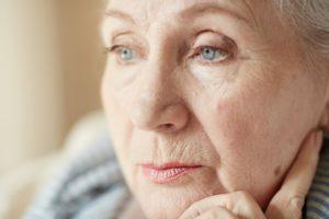 как выйти из депрессии пожилому человеку