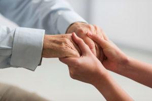 адаптация в доме престарелых
