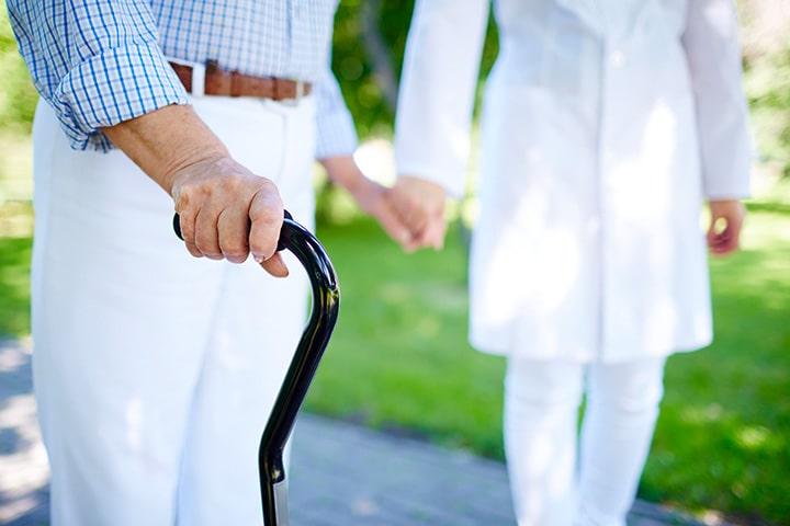 возможности пожилых в доме престарелых