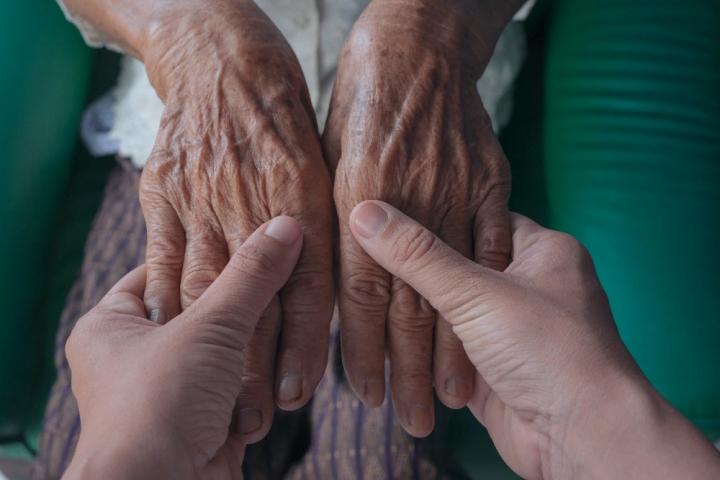Дом для одиноких престарелых - пансионат «Милый дом»