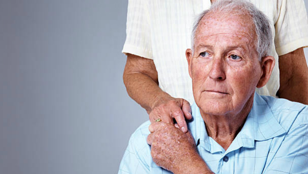 Альцгеймер, проблемы с памятью у пожилых